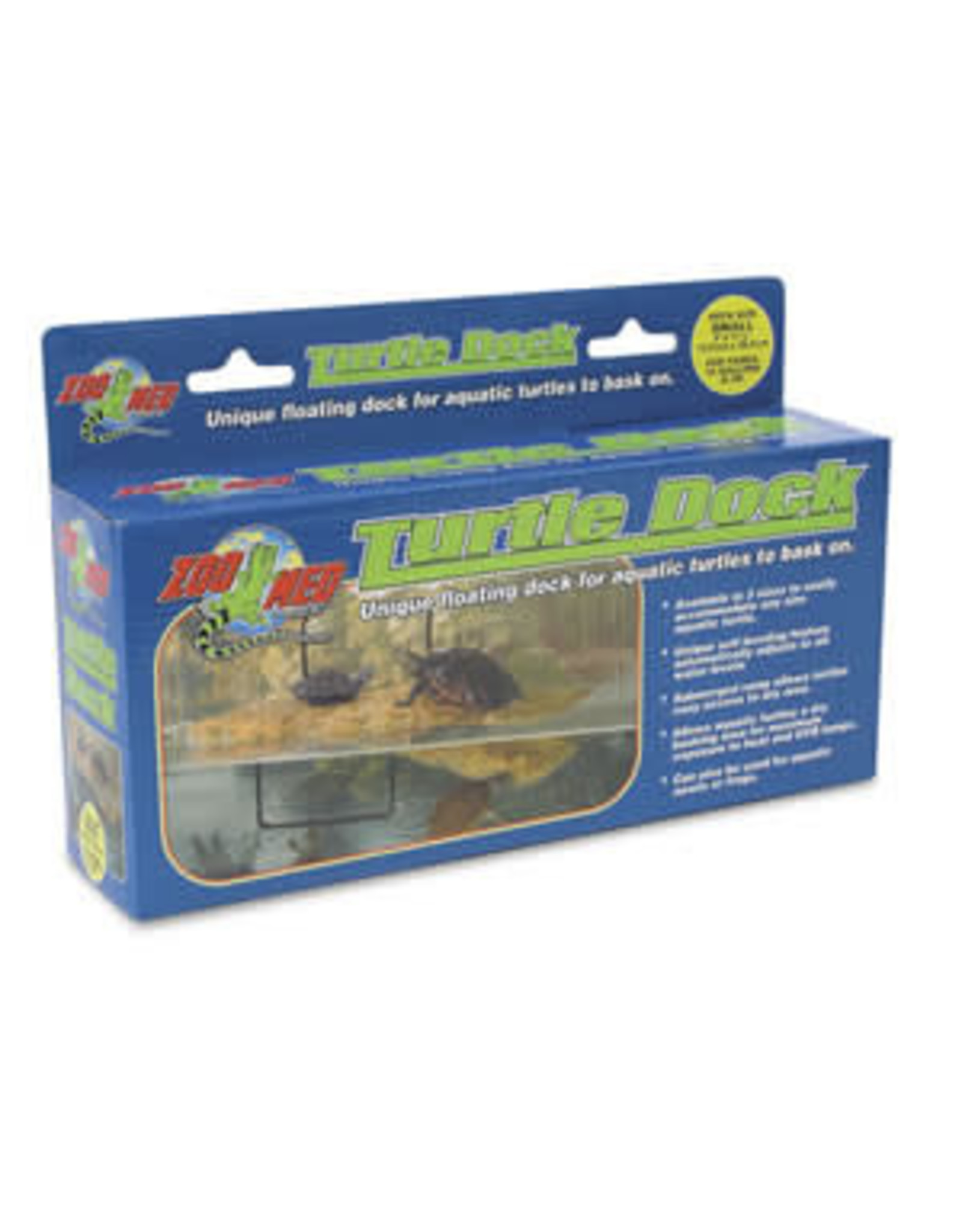 Zoo Med ZM Turtle Dock Small