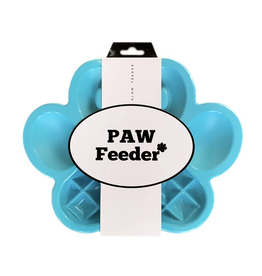PAW Paw Slow Feeder Activity Bowl