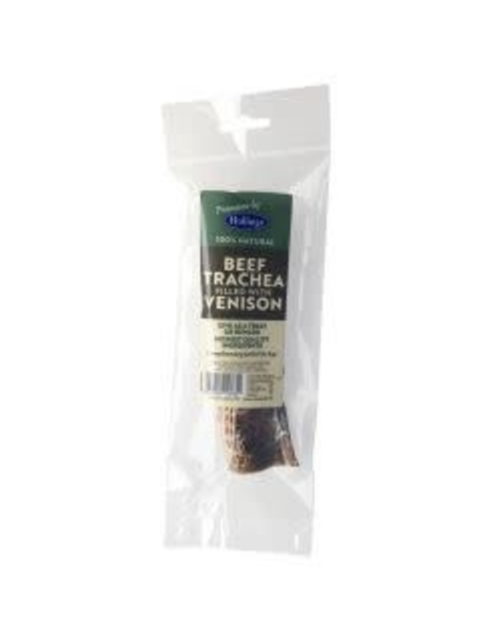 Hollings Holling Trachea Venison Filled 1 Pack