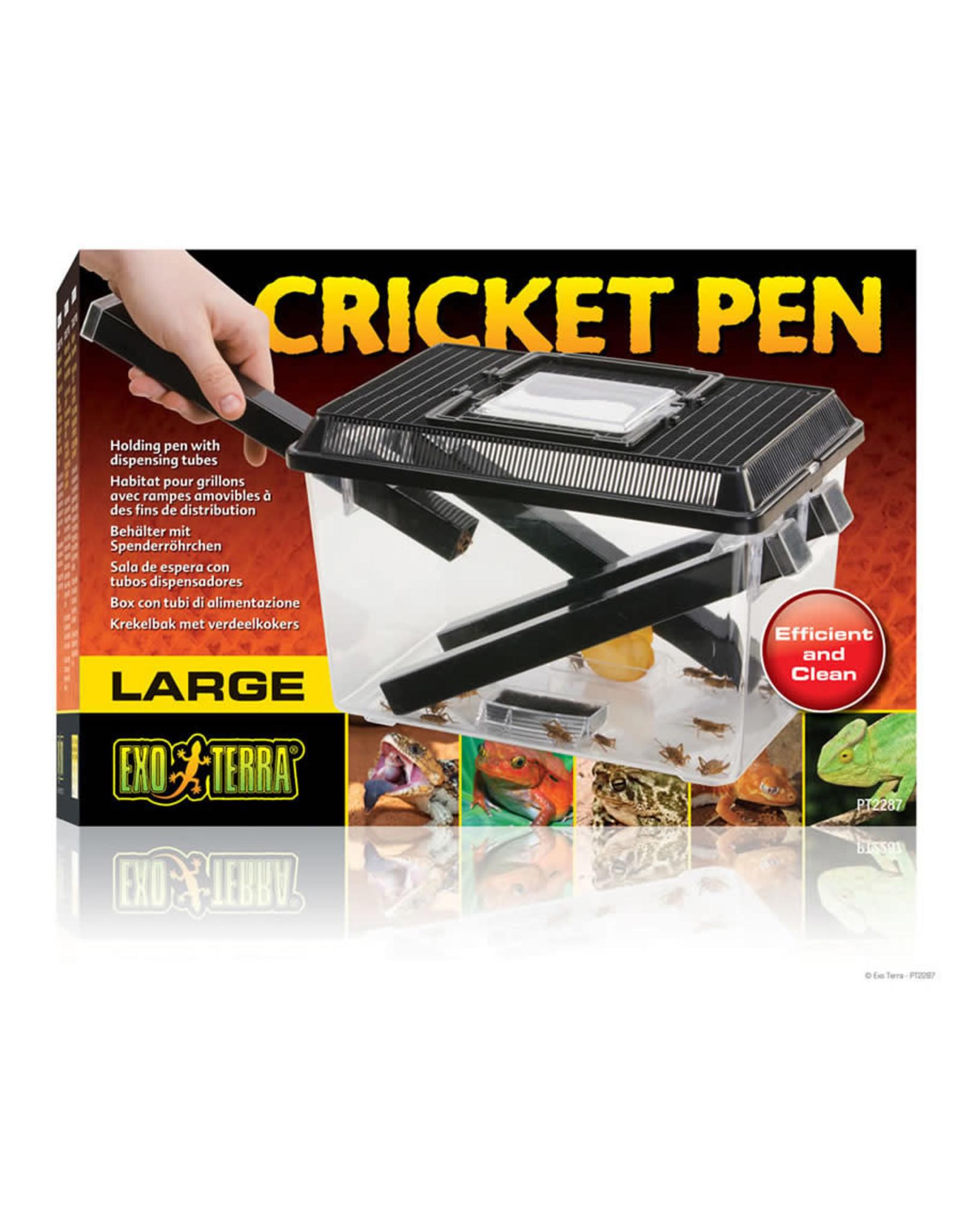 Exo Terra ET Cricket Pen Large