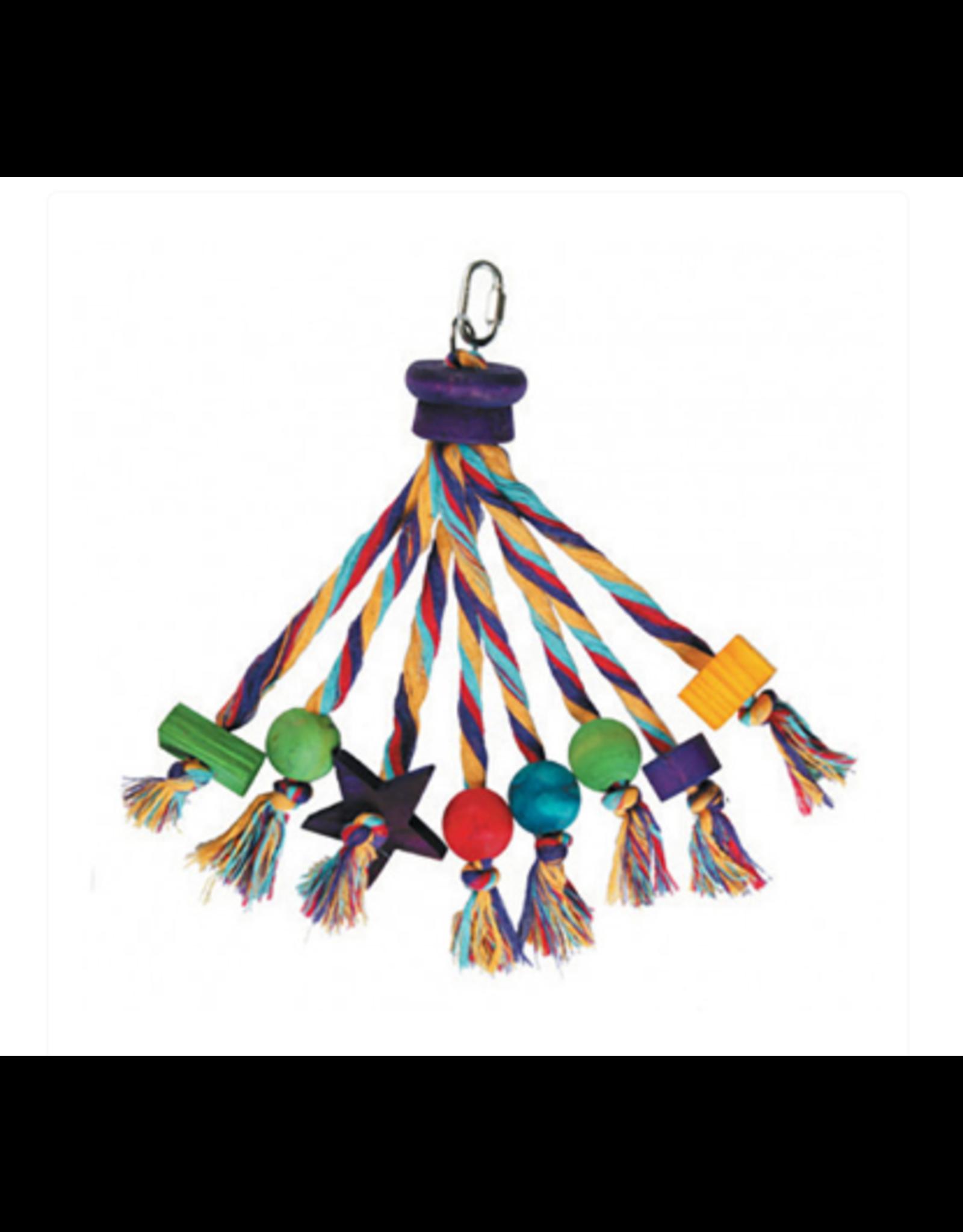 Happy Pet Carnival Bird Toy