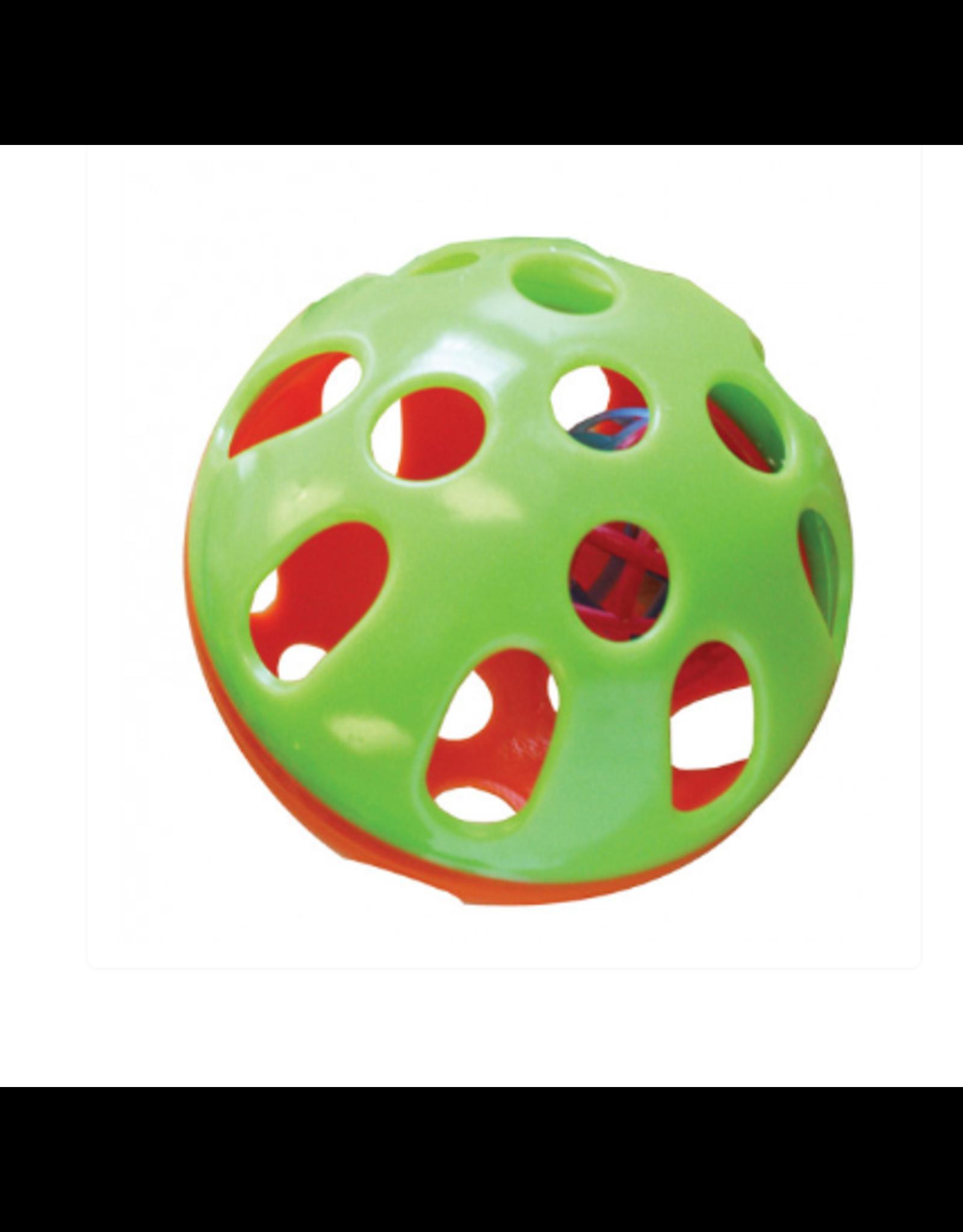 Happy Pet Small Animal Jingle Ball
