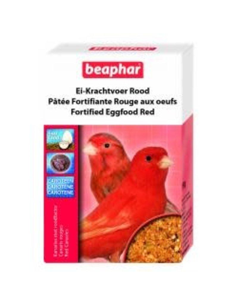 Beaphar Beaphar Egg Food Red 150g