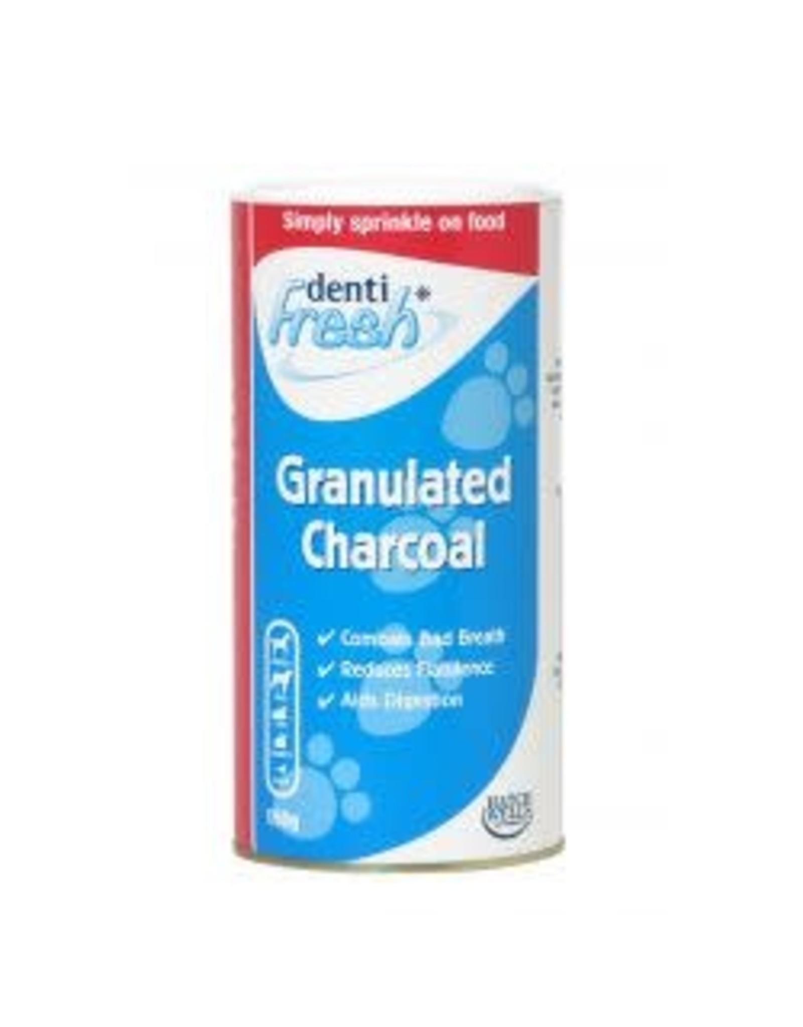 Hatchwells Hatchwells Granulated Charcoal 150g