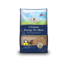Harrison's Harrisons Ultimate Energy No Mess Food 12.75kg