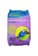 BestPets BestPets No Mess Wild Bird Food 12.75kg