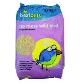 BestPets BestPets No Mess Wild Bird Food 12.75kg
