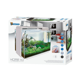 SuperFish Superfish Home Aquarium White