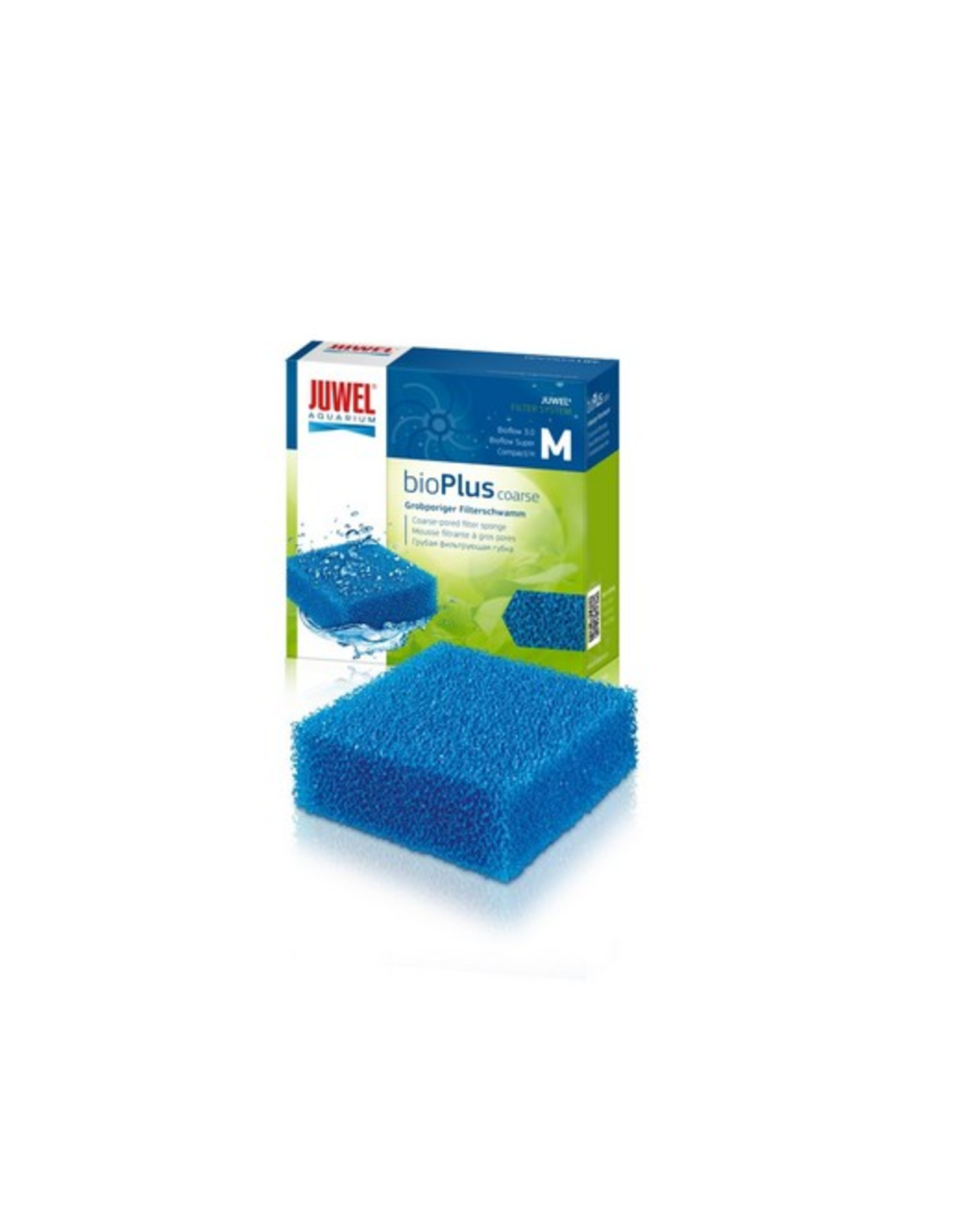 Juwel Juwel BioPlus Coarse Filter Sponge Medium