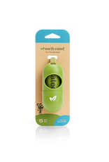 Earth Rated Earth Rated Poop Bag Dispenser Unscented