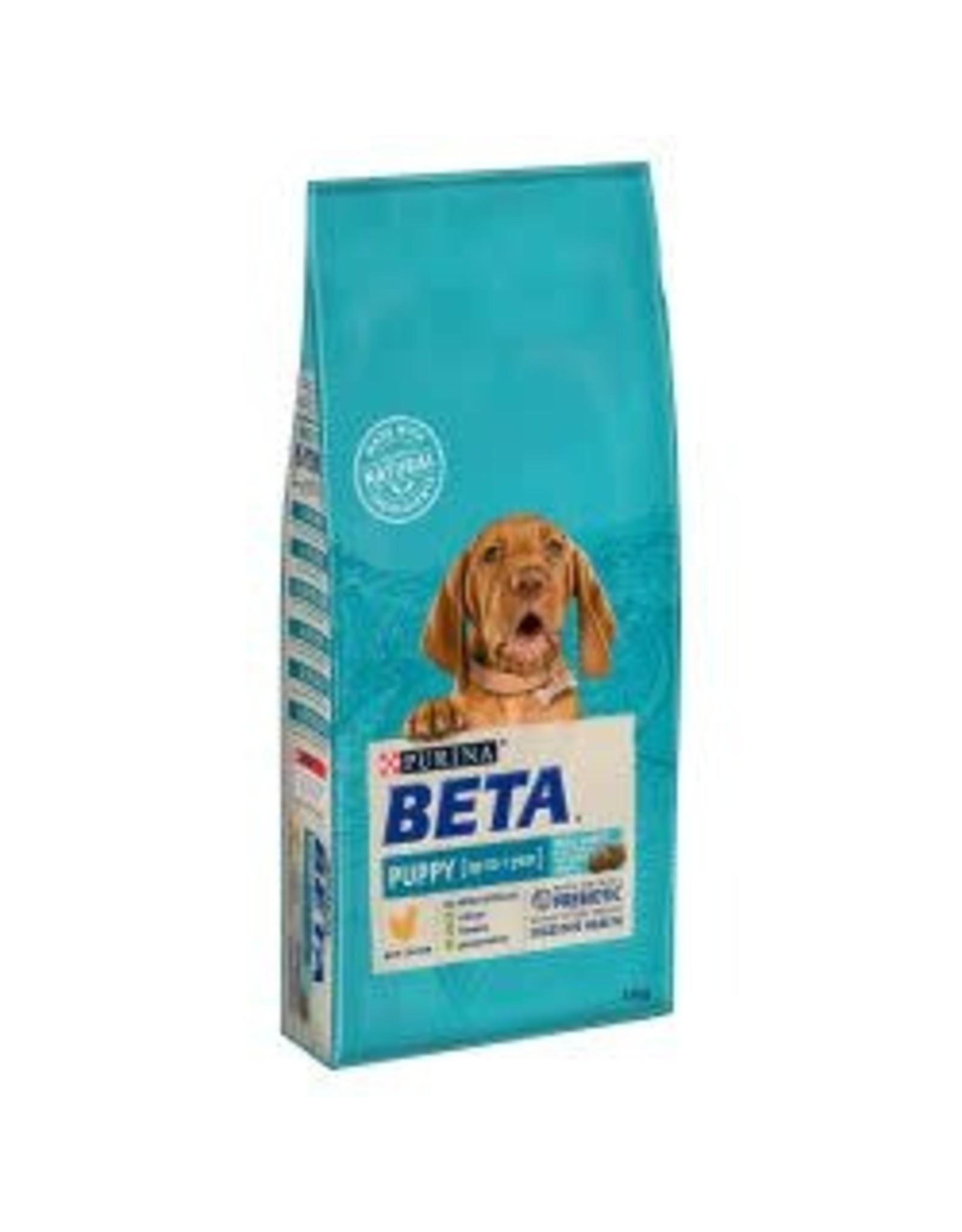 Beta Beta Puppy 14kg