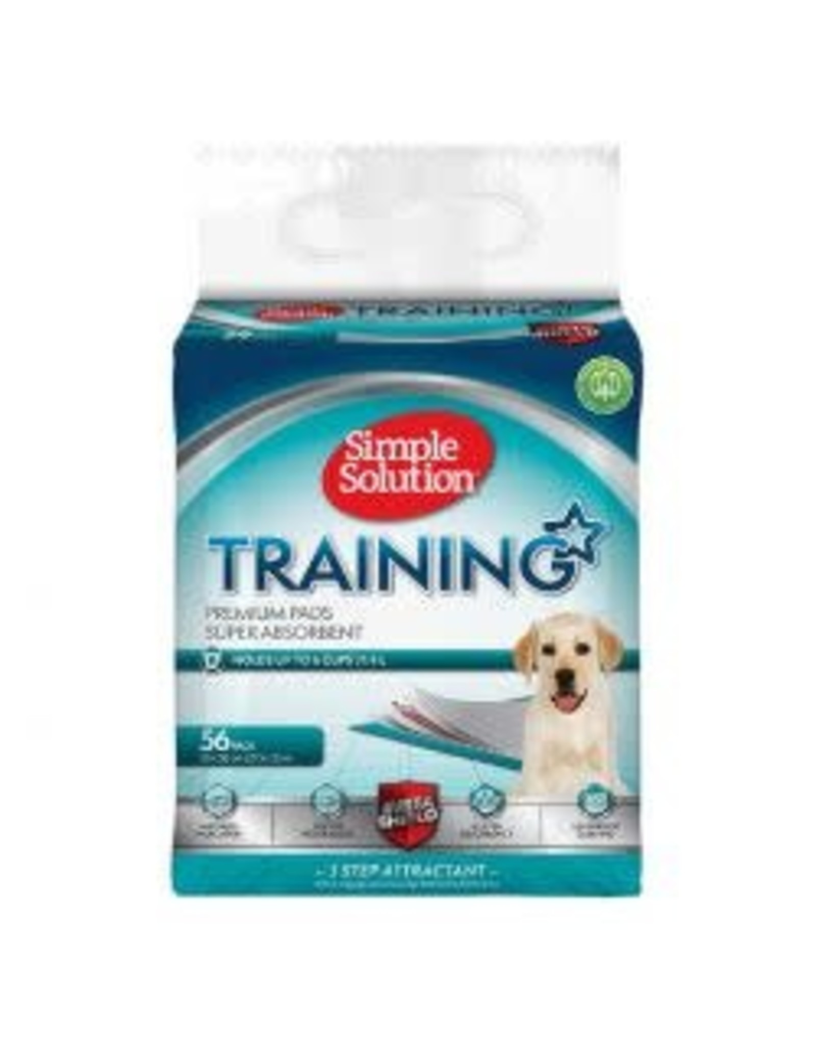 Simple Solutions SS Puppy Training Pads 56 Pack