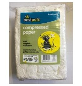 BestPets BestPets Compressed Paper Large
