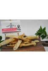 Cotswold Raw Cotswold Raw Rabbit Ears Without Fur (Dried) 100g