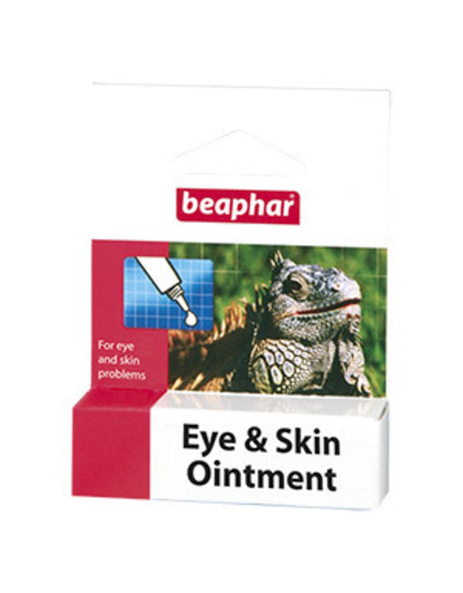 Beaphar Beaphar Reptile Eye & Skin Ointment 5g