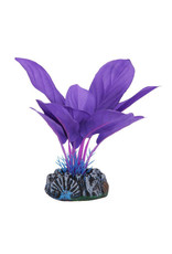 Betta Betta Choice 13cm Silk Purple Plant
