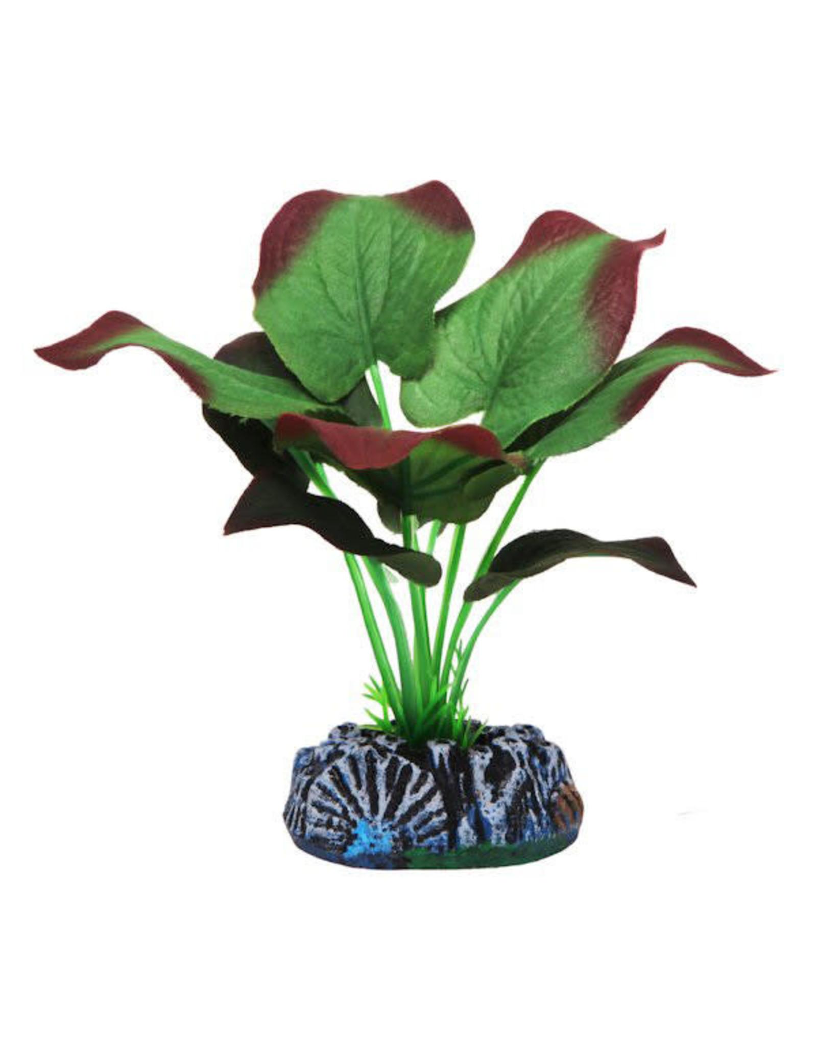 Betta Betta Choice 13cm Silk Green Plant
