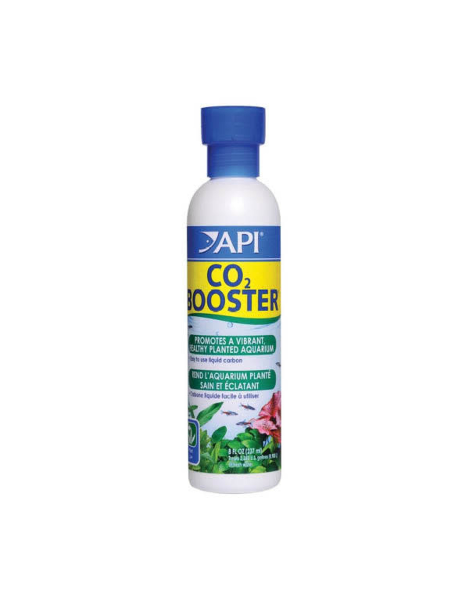 API API CO2 Booster 237ml