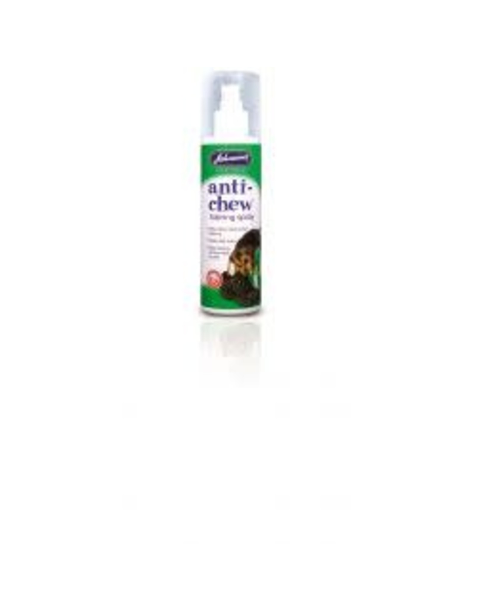 Johnsons Veterinary Products Johnsons Anti Chew Repellent 150ml