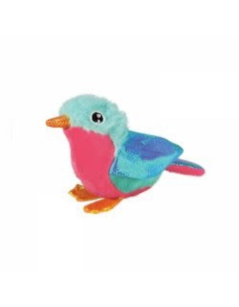 Kong Kong Crackles Tweetz Bird