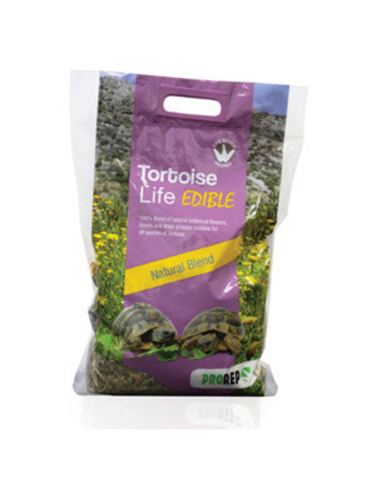 Pro Rep Tortoise Life Edible 10L