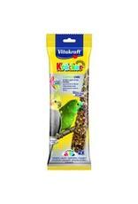 Vitakraft Vitakraft Cockatiel & Parrot Feather Care 2 Sticks