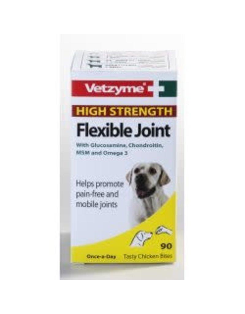 Vetzyme Vetzyme High Strength Flexible Joint Tablets