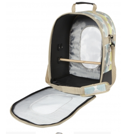 Liberta Bird Travel Carrier