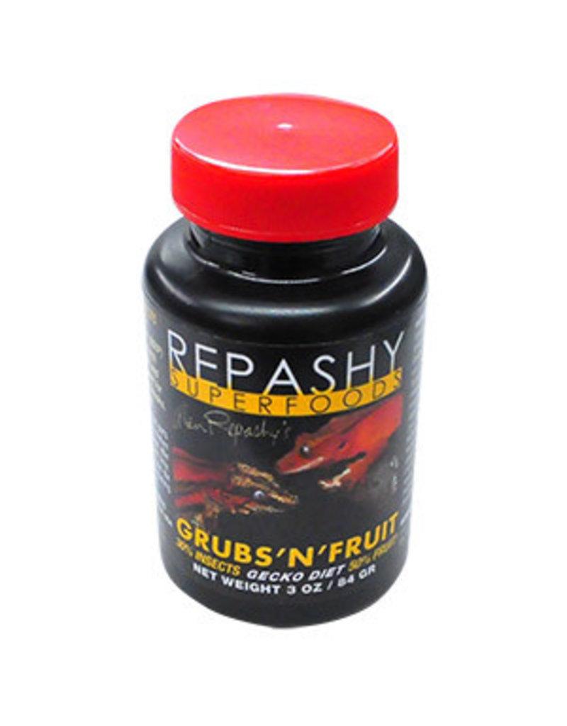 Repashy Repashy Grubs 'N' Fruit 85g