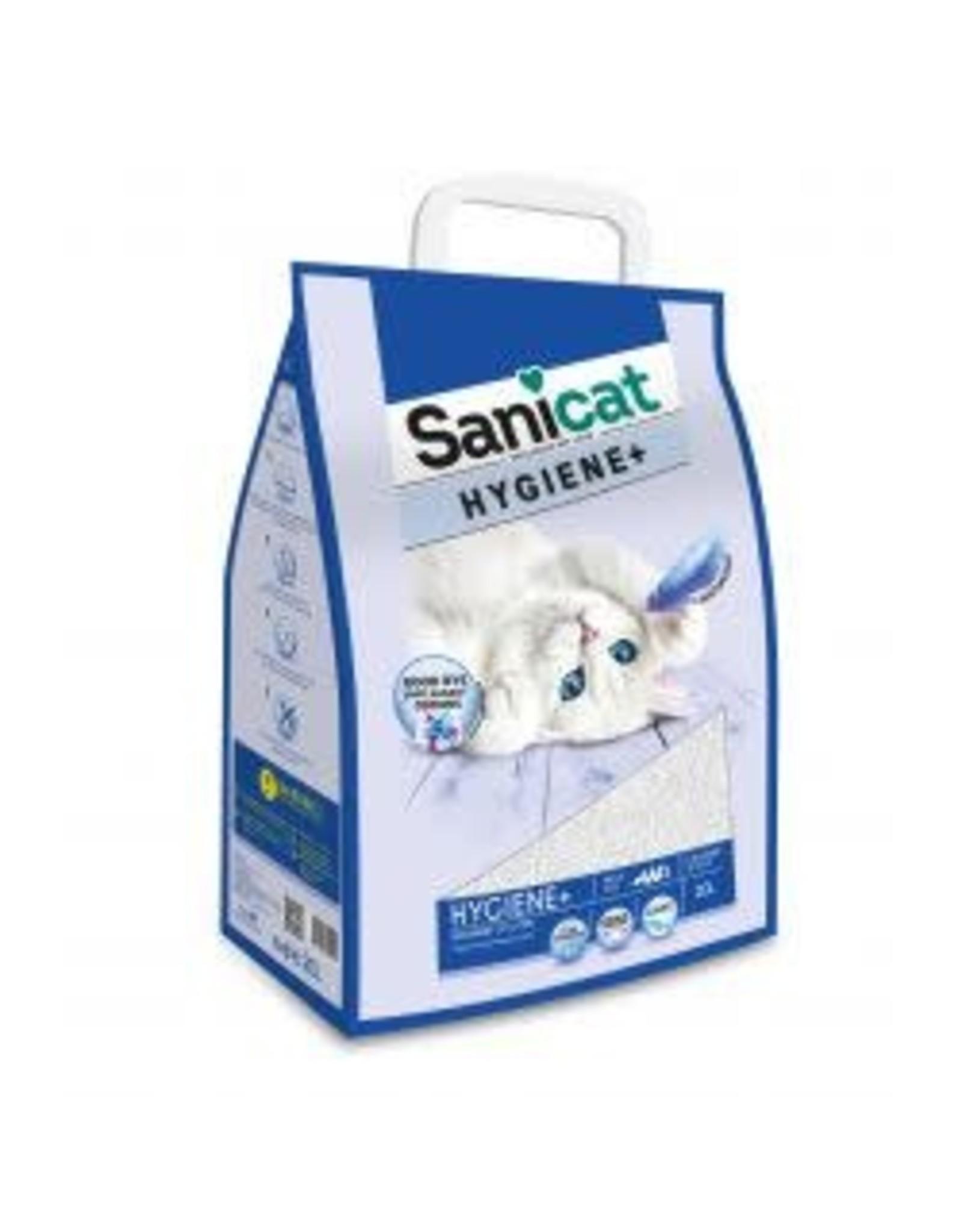Sanicat Sanicat Hygiene+ Litter 20L