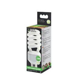 Reptile Systems RS Compact UVB Lamp Specialist 5% 23w