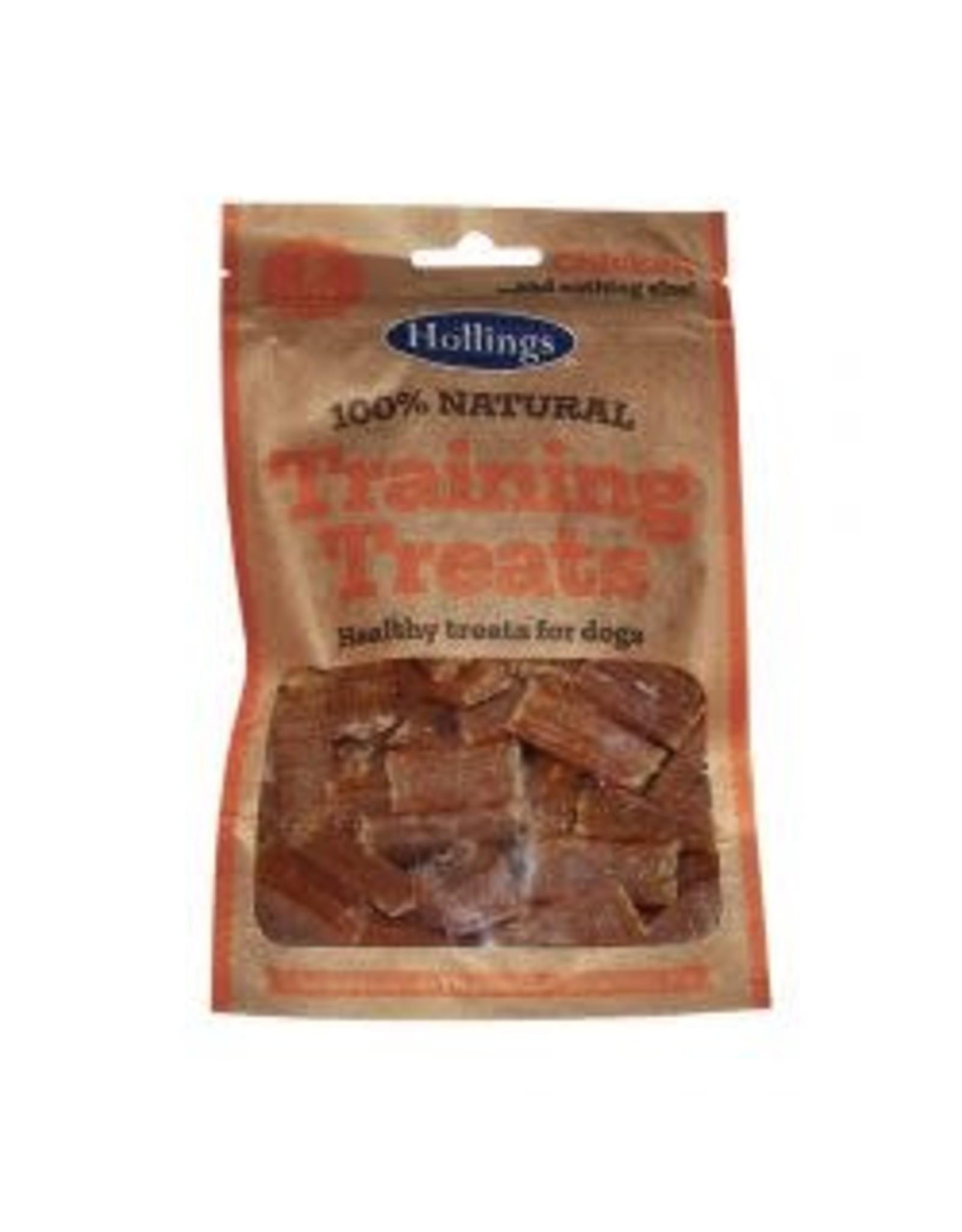 Hollings Hollings Training Treat Chicken 75g
