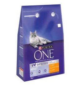 Purina Purina One Cat Chicken 3kg