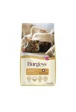 Burgess Burgess Adult Cat Chicken & Duck 10kg