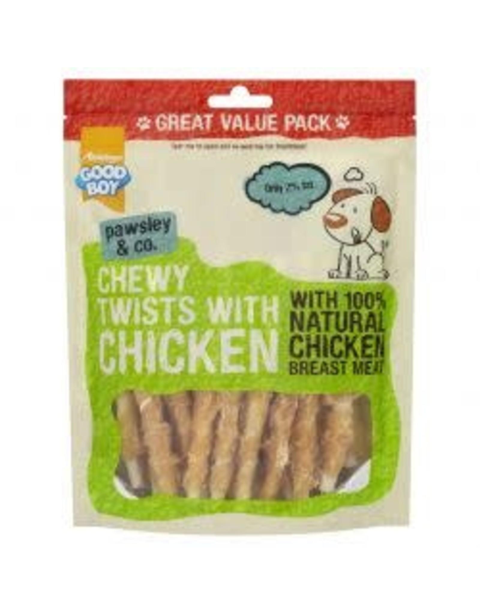 Armitage GB Value Pack Chicken Twists 320g