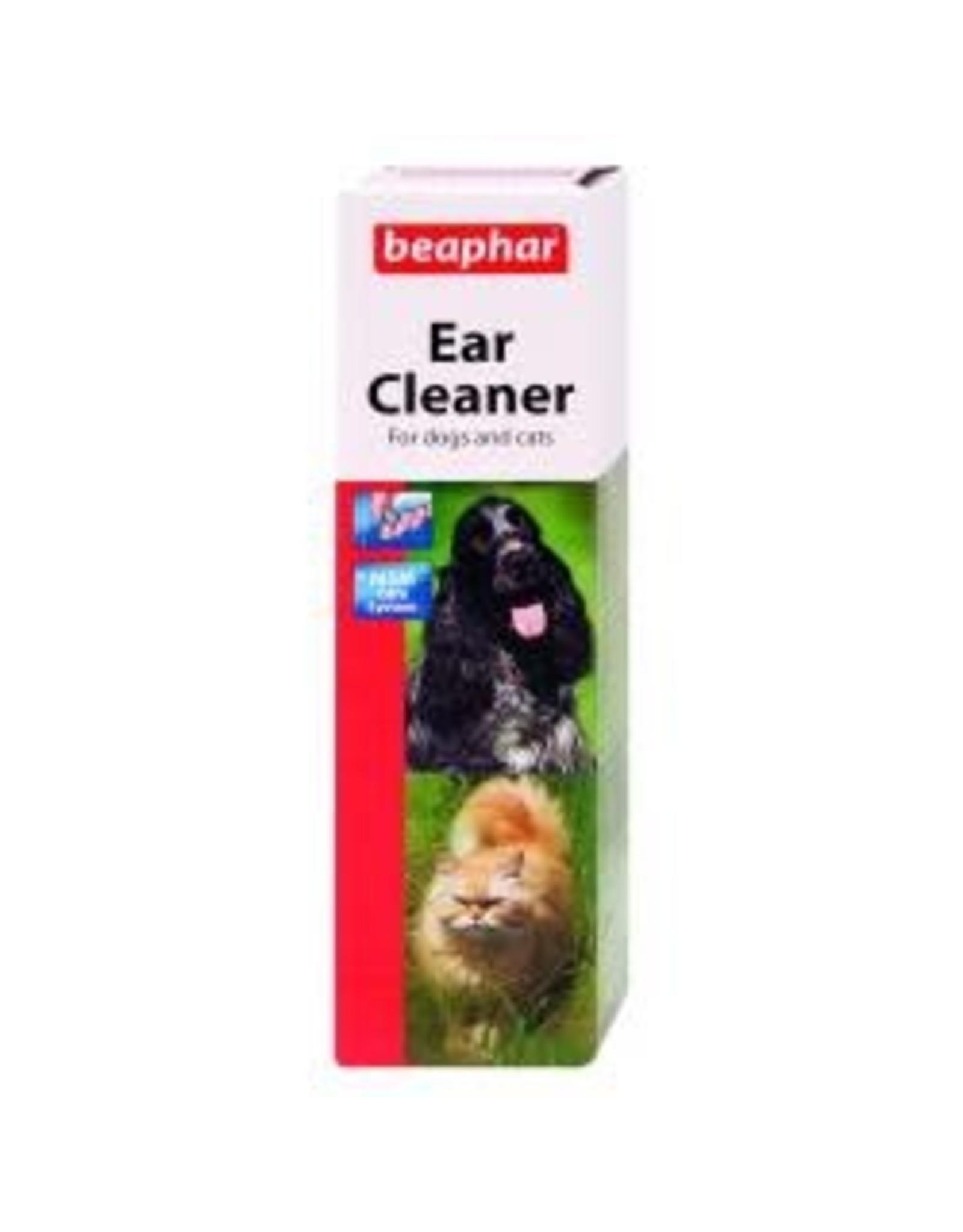 Beaphar Beaphar Ear Cleanser 50ml