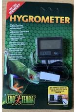 Exo Terra ET Digital Hygrometer