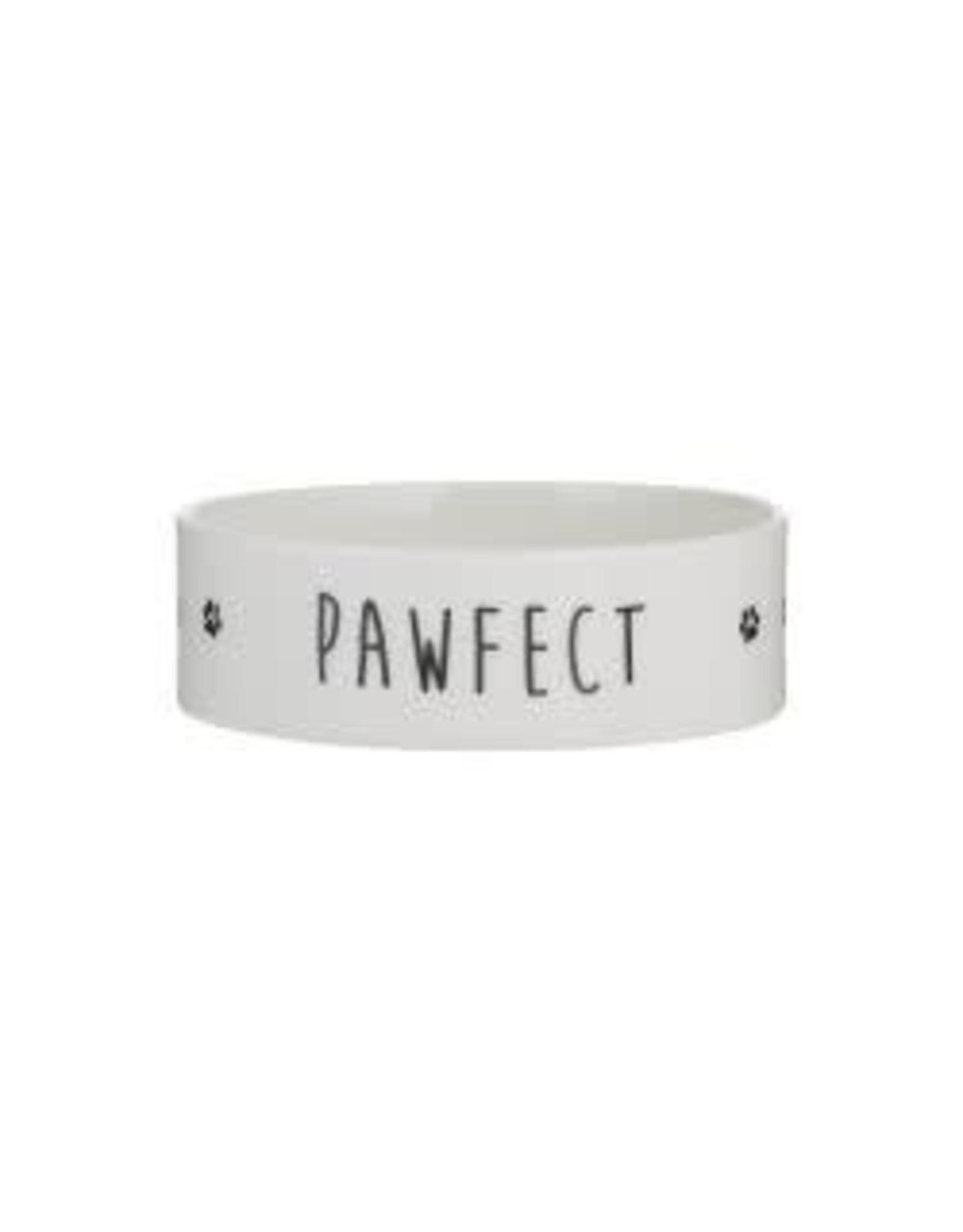 Mason Cash MC Pawfect Dog Bowl 15cm
