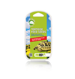 Pro Rep PR Tortoise Feed Seeds