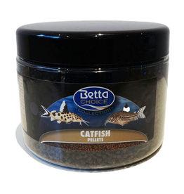 Betta Betta Choice Catfish Pellets 100g