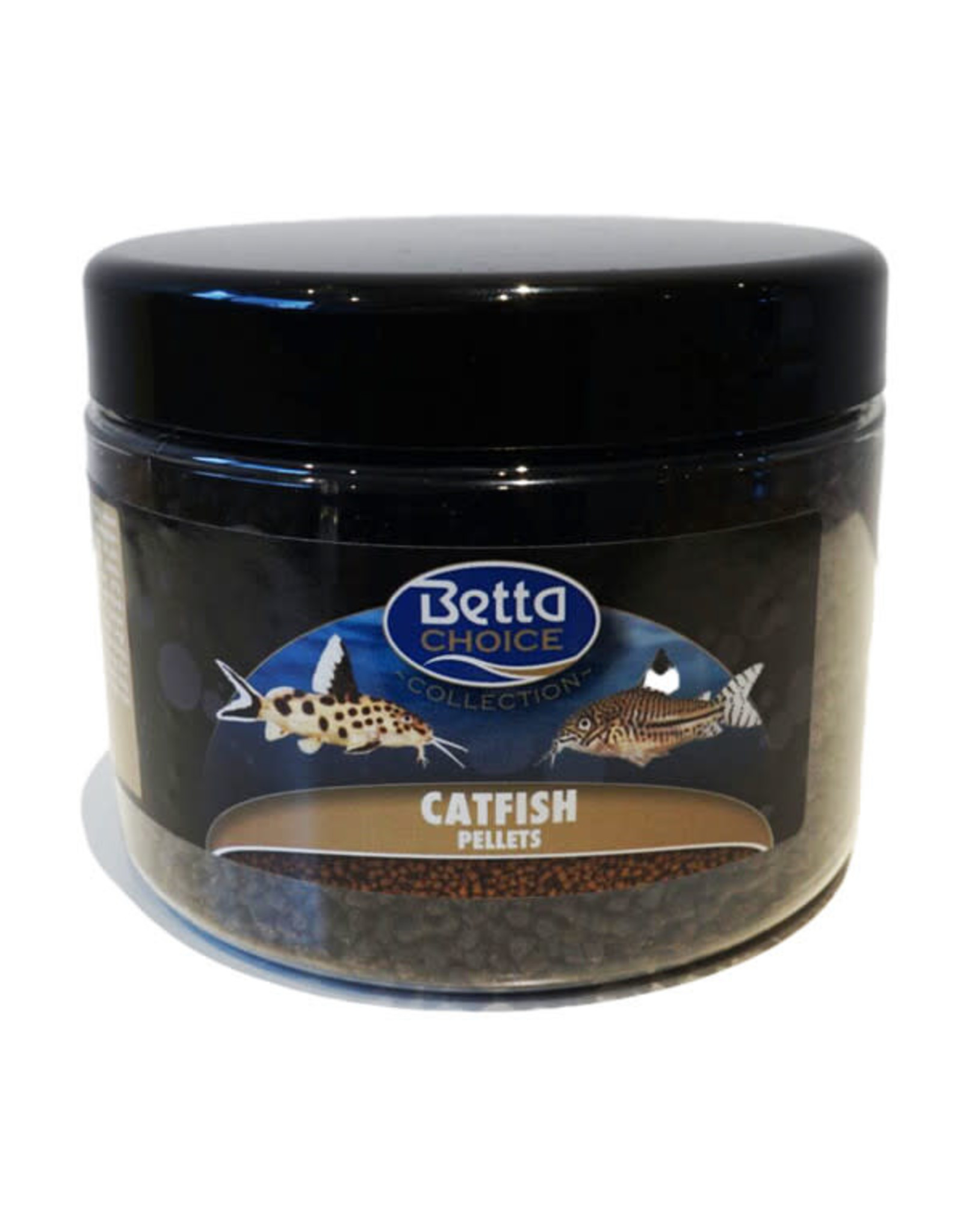 Betta Betta Choice Catfish Pellet 350g