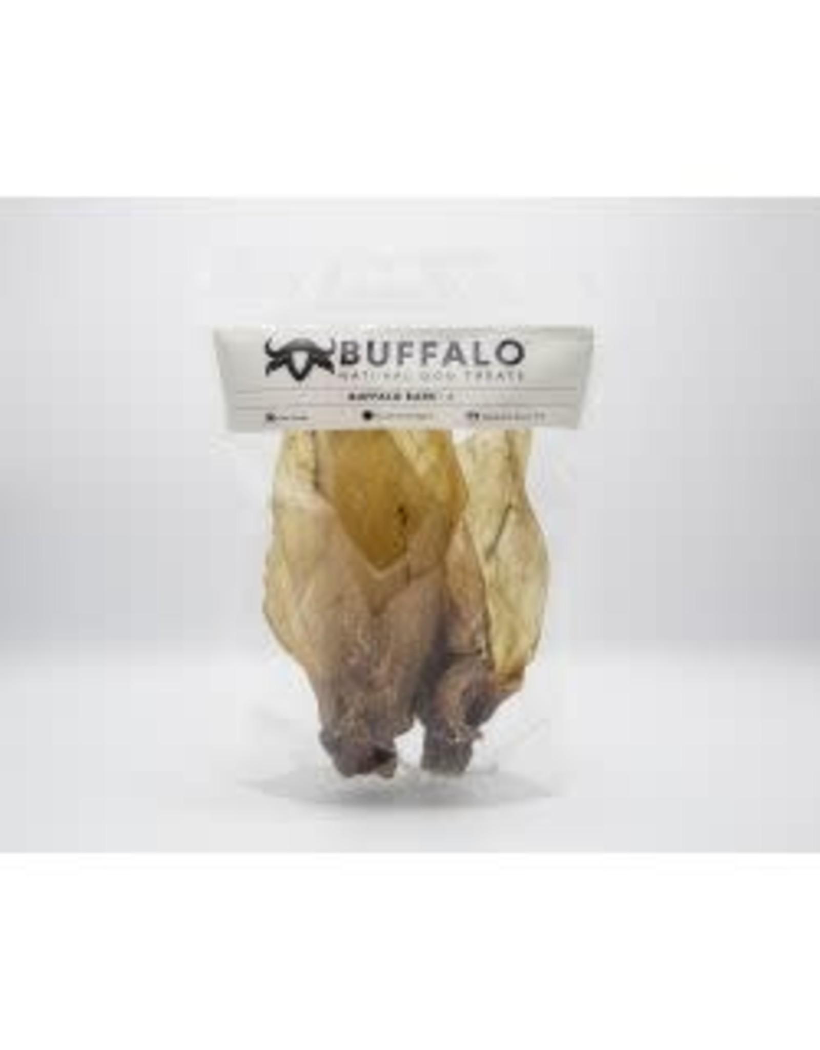 BestPets Buffalo Ears 4 Pack