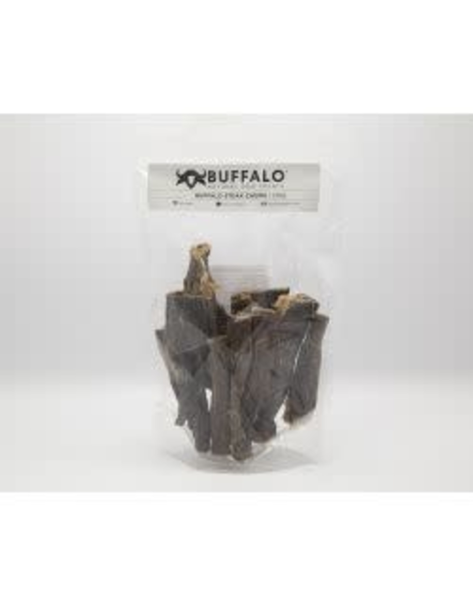 BestPets Buffalo Steaks 200g