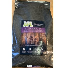 APL APL Superfood Adult Dog 65 Duck