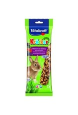 Vitakraft Vitakraft Rabbit Sticks Wild Berry 2 Pack