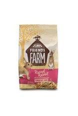 Supreme Russel Rabbit Carrot & Timothy Hay Mix 2.5kg