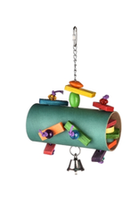 Sky Pet Products Barrel Of Suprises Toy