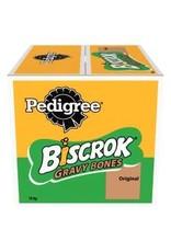 Pedigree Pedigree Biscrok Gravy Bones 10kg
