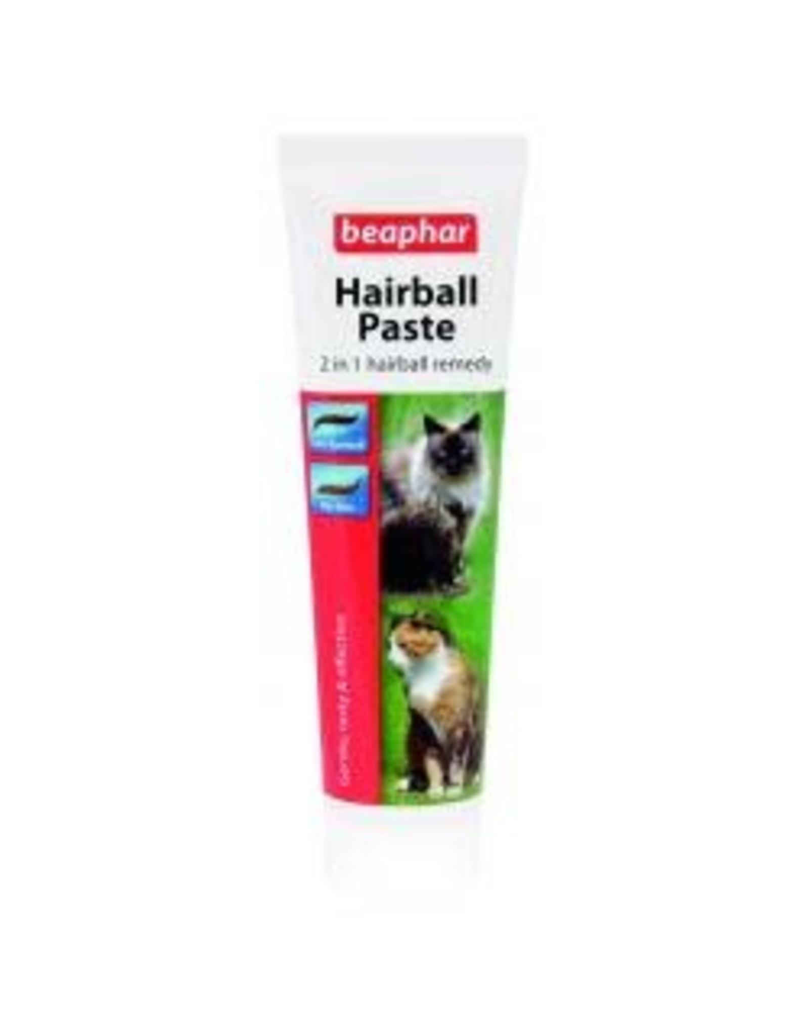 Beaphar Beaphar Hairball Paste 100g