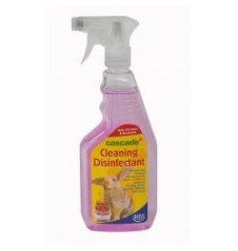 Cascade Cascade Small Animal Disinfectant 500ml